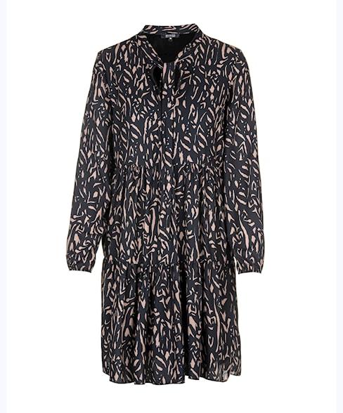 212ANY002   BALLITO DRESS