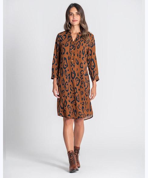 212BAL003 | CROYDON  DRESS