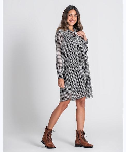 212ANY001   DURBANA DRESS
