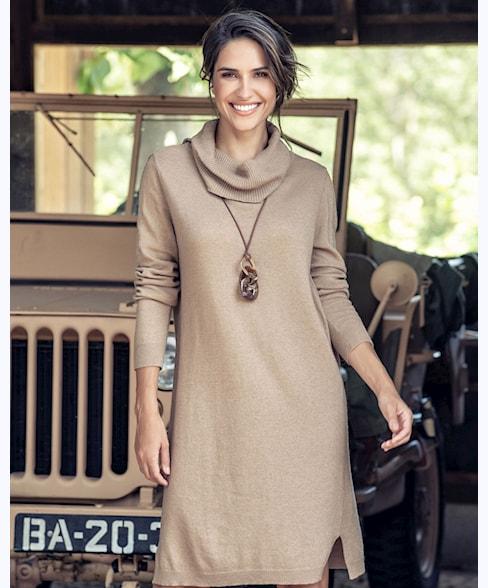 212ADI010   PENZA DRESS