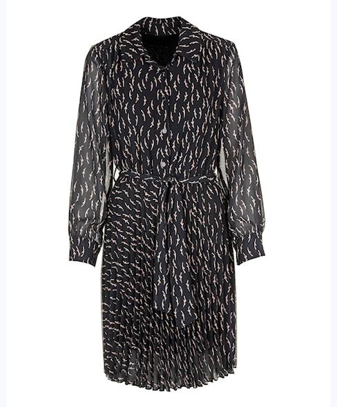 212VIR009 | TSOMO DRESS