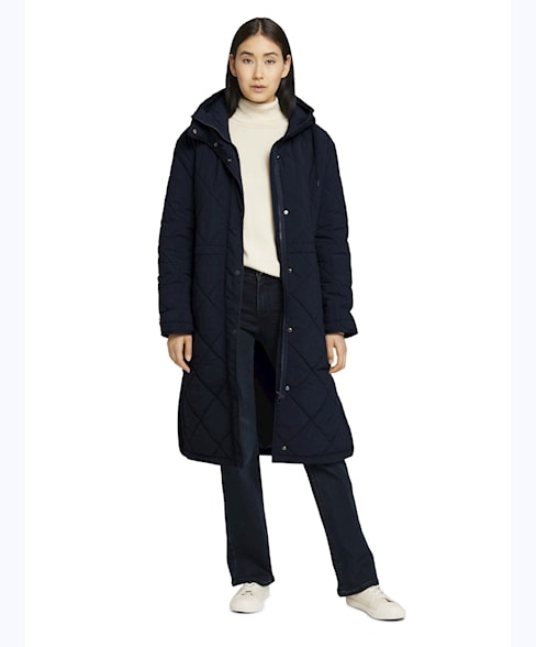 1026986   QUILTED COAT