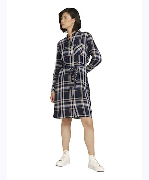 1026964   SHIRT DRESS