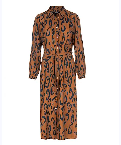 212BAL005 | WEMBLEY DRESS